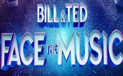 BILL & TED FACE THE MUSIC Official Trailer and poster revealed