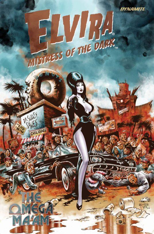 Dynamite Elvira 02