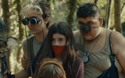 GIRL WITH NO MOUTH – on Blu-Ray, DVD and VOD December 8, 2020!
