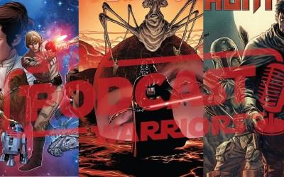 Star Warriors – Ep. XIII – Marvel Comics January 2021