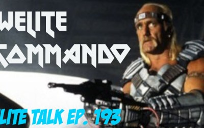 Towelite Talk Ep. 193 – Towelite Commando