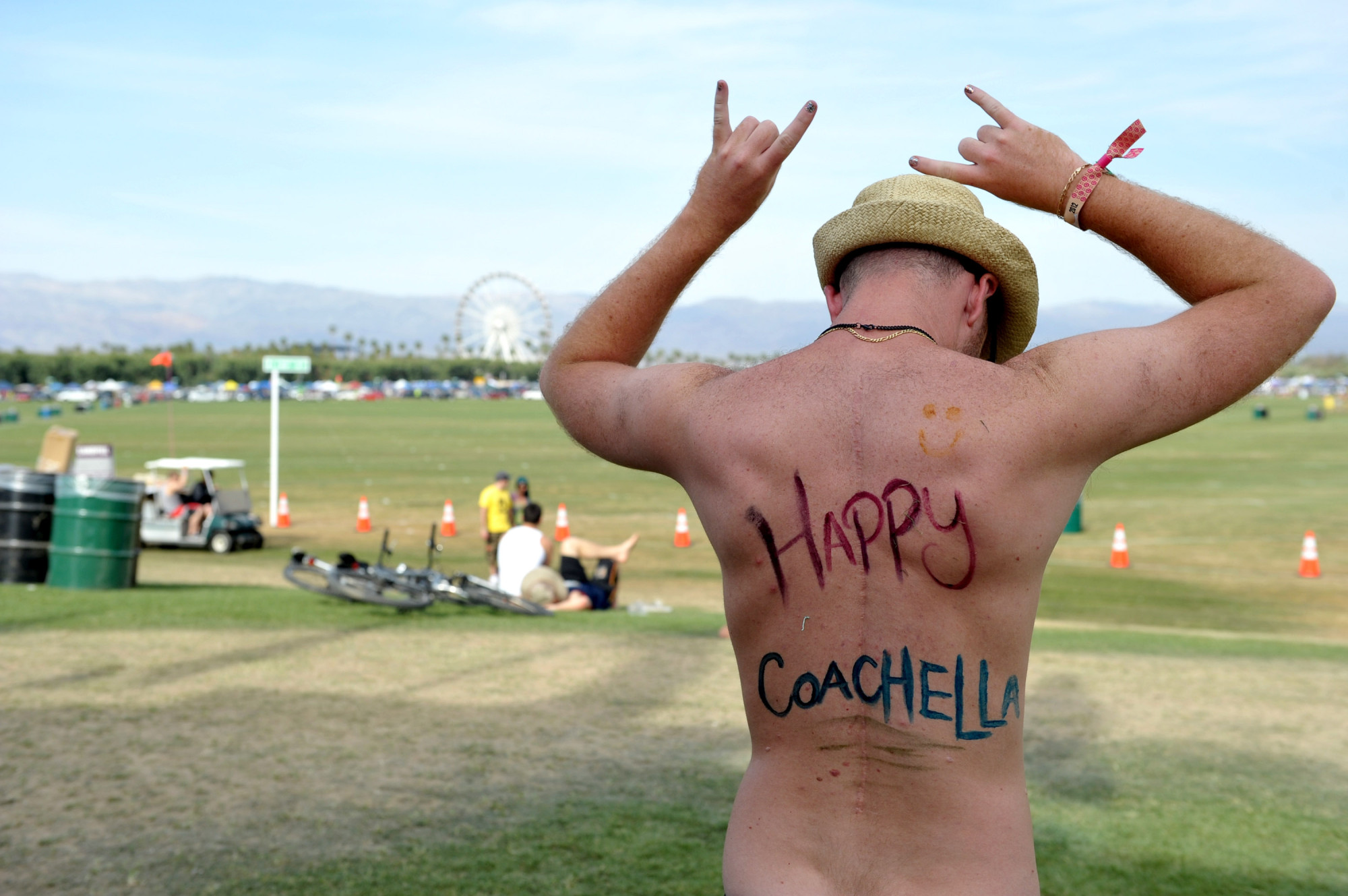 10 Awesome Things to See at Coachella Besides the Music  DFTM Travel
