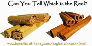 Cinnamon- are you using the real stuff? Advice Health Uncategorized