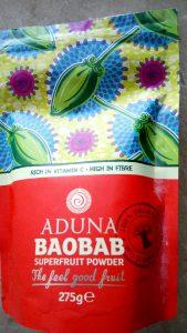 Vitamin C packed baobab onion kale crisps Grainfree Lunch snack vegan