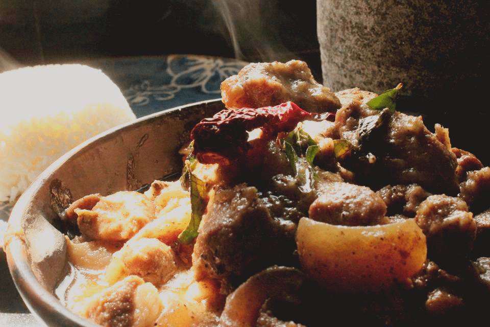 Sri lankan black pork curry dont give a fork sri lankan black pork curry forumfinder Images
