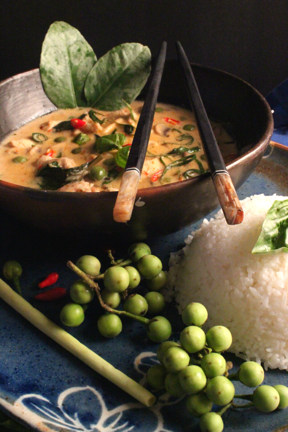Authentic Thai Red Curry Recipe