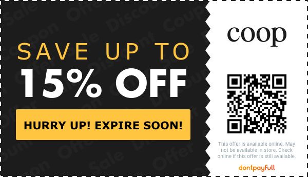 off coop home goods coupon promo code