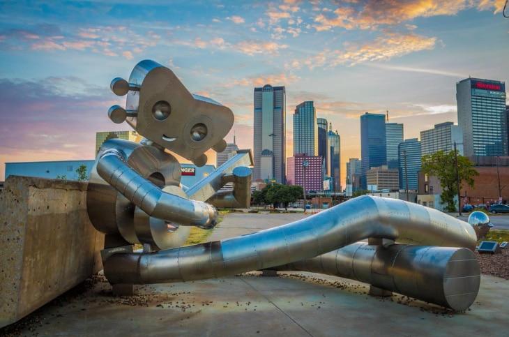 Cheap Place to Retire: Dallas, TX