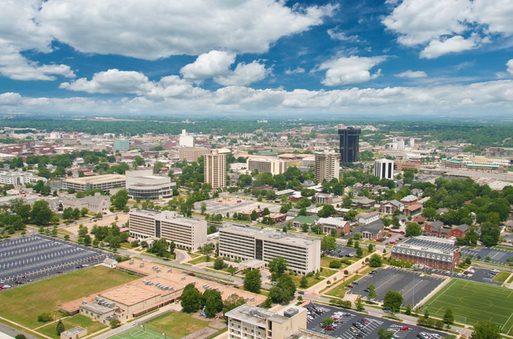 Cheap Place to Retire: Springfield, MO