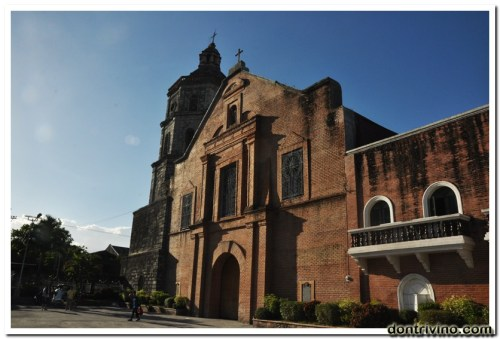 St. Agustine Parish Church (11)