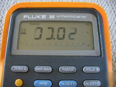 Fluke 87 Lcd Repair Kit