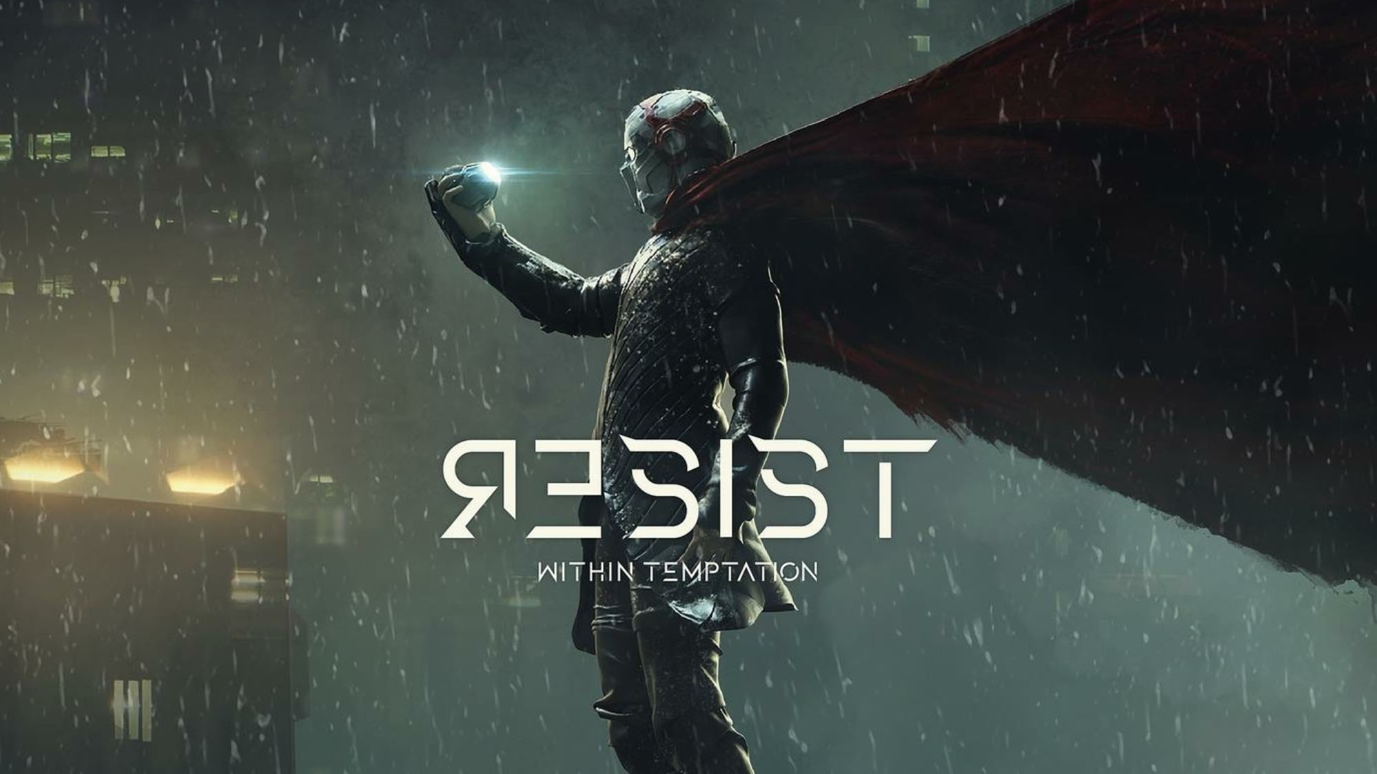 New Within Temptation single The Reckoning out now