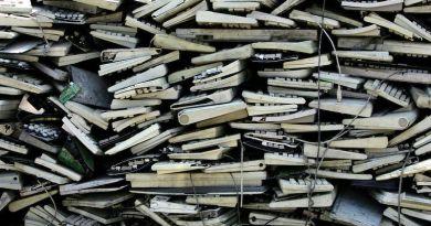 Soha ennyi elektronikai hulladékot nem termeltünk