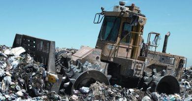 25 évvel korábban telt meg Kína legnagyobb hulladéklerakója