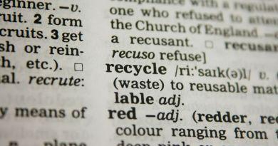 Még mindig alacsony az újrahasznosítás aránya globálisan