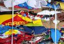 Németország termeli a legtöbb csomagolási hulladékot Európában