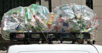 Kína helyett kisebb ázsiai országokba viszik a műanyagszemetet