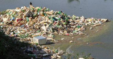 Egyelőre nem jelent akut veszélyt az európai édesvizekben lévő mikroműanyag