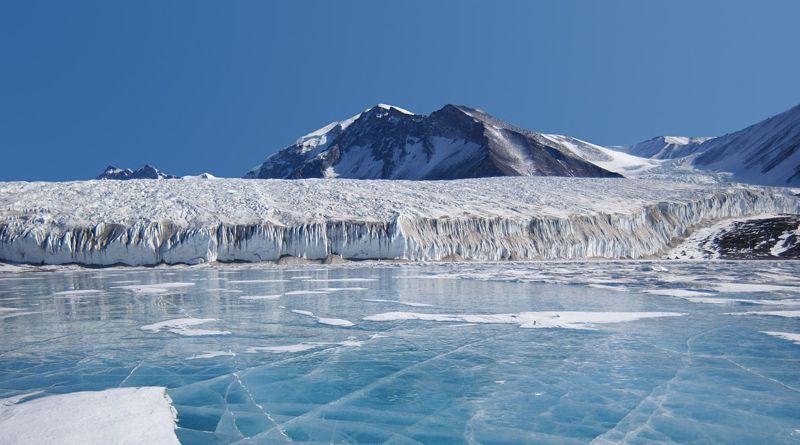 A Föld leghidegebb hőmérsékletét mérték a kelet-antarktiszi fennsíkon
