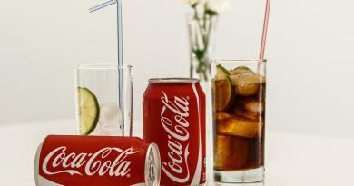Könnyebbek lettek a Coca‑Cola termékek alumínium dobozai