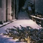 Áramot termelnek a budapesti karácsonyfák