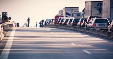 Az Európai Bizottság a teherautók kibocsátásainál is szigorít