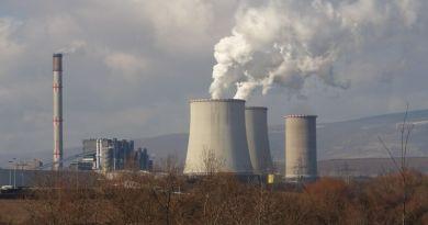 Kevesebb mint a kitűzött cél felével csökkent a szén-dioxid-intenzitás