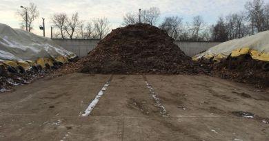 Városi komposztálót építhet Oroszlány