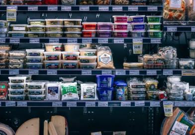 Az Aldi csökkenti a műanyag csomagolóanyagok felhasználását üzleteiben
