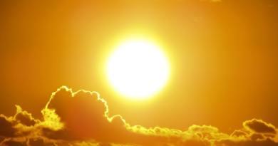 Ismét elérhető az UV-sugárzás-előrejelzés