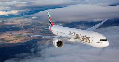 Megválik a műanyag tasakoktól és szívószálaktól az Emirates