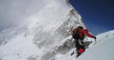 Betiltották az eldobható műanyagok használatát a Mount Everest térségében