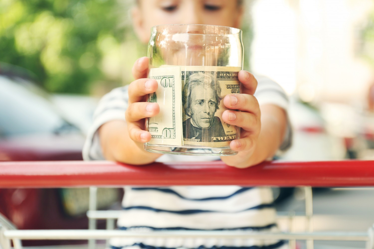 Here S How To Teach Your Kids About Saving Money