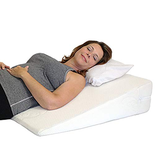 the best wedge pillow may 2021