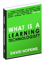What is a Learning Technologist? eBook