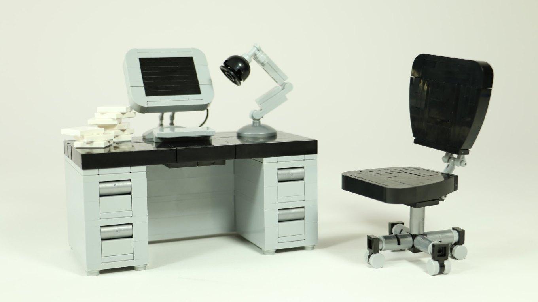 Desk LIW