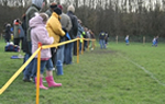 These Barriers Really Do Make A Difference At Grassroots Football,If You Have Them Use Them.