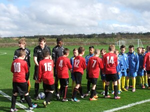Dont Let Kids Play Football >> Dxtl Says This Weekend Let The Kids Play And The Referees Just