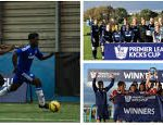Premier League Kicks Cup, Thursday 28th May at Walton & Kirkdale JFL Great Day had by all