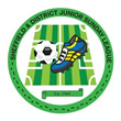Sheffield & District Junior Sunday League logo