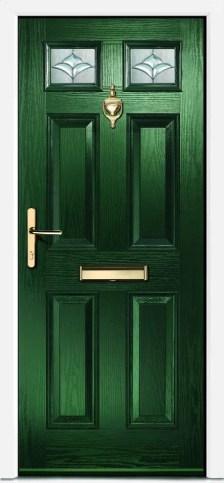 Carlton 2 Green Brolo