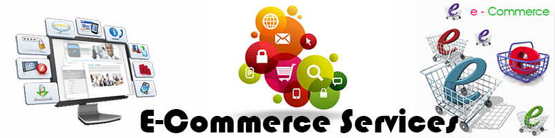 E-Commerce Website Design & Solutions Gilroy CA