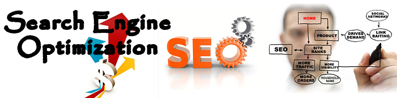 Search Engine Optimization (SEO) Saratoga CA