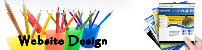 Website Design Belmont CA