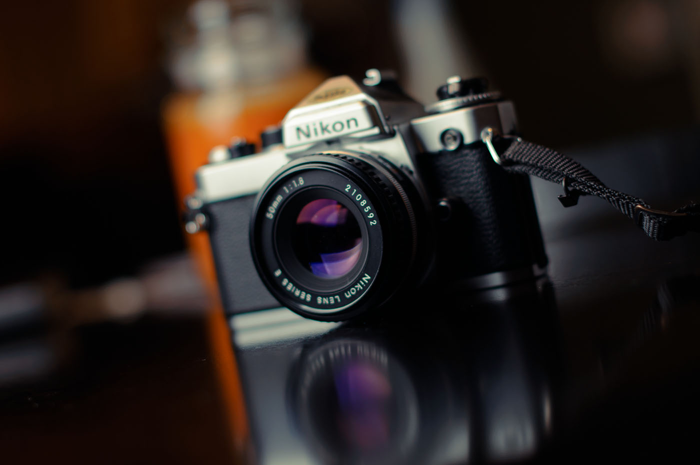 Five New Ways To Improve Your Current Photography
