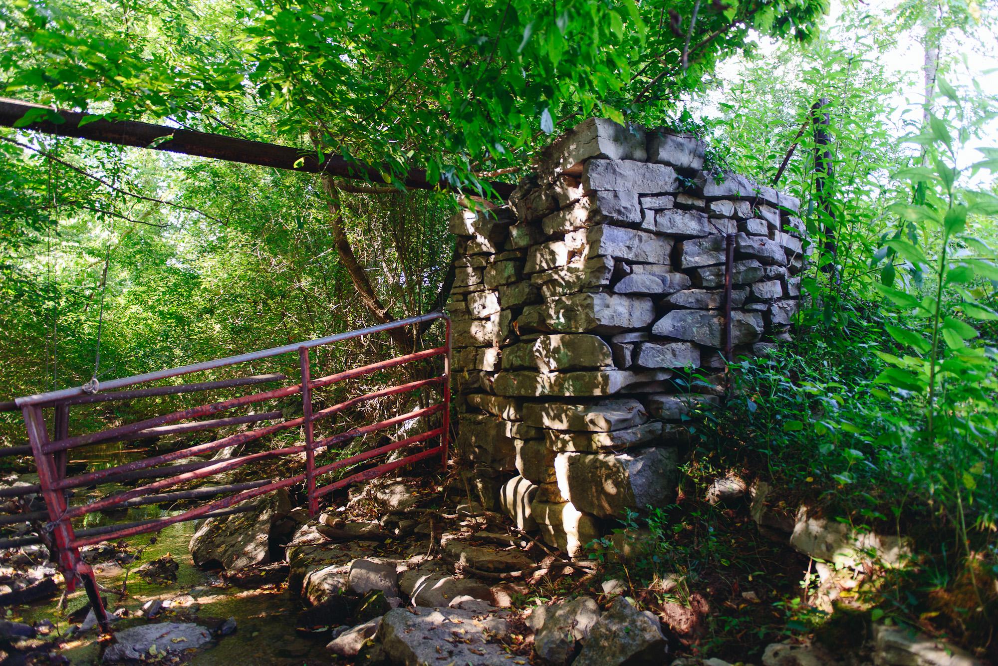 Middle Tn Farm Property Photography