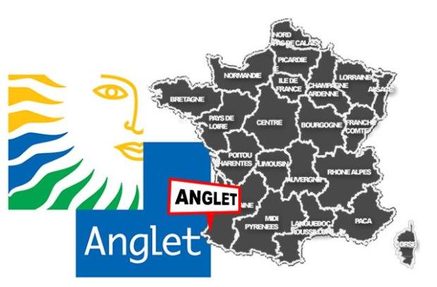 illustration pour Anglet : Inauguration de la borne Automazic
