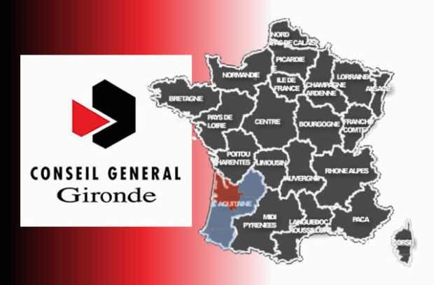 illustration pour BDP33 – 3 bornes en Gironde
