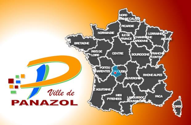 illustration pour Panazol, 1er PC tactile dans le Limousin