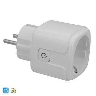 Smart WiFi plug 16A